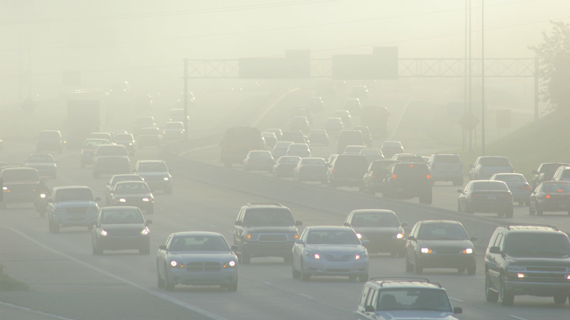 Most children in Britain are exposed to illegal air pollution levels