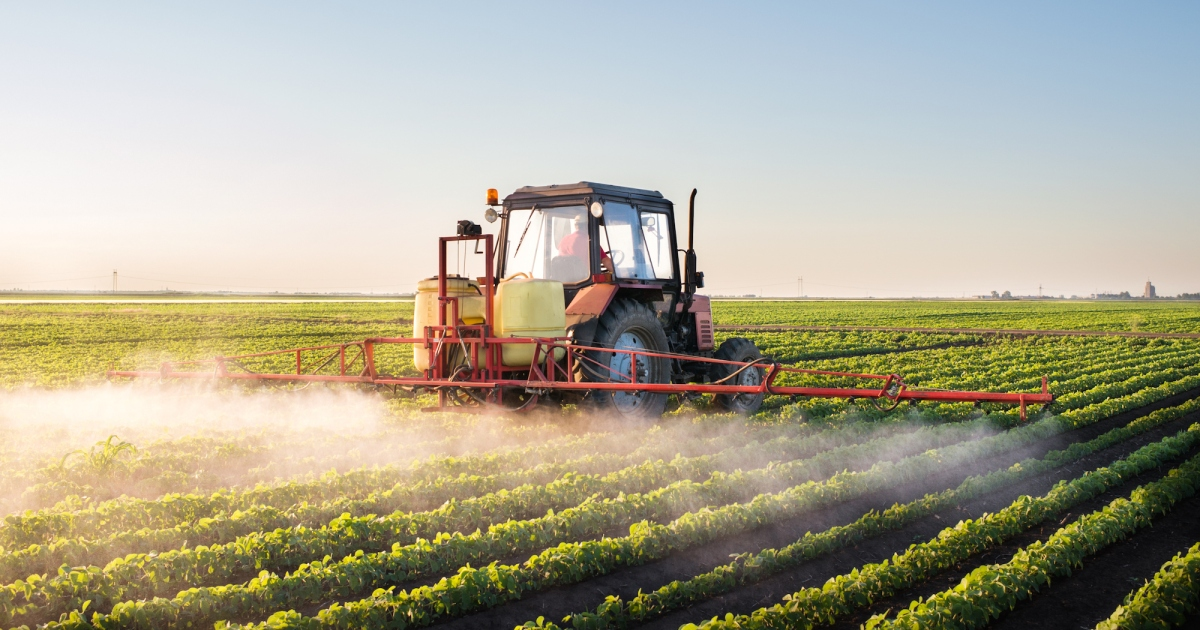 This Is How Badly Monsanto Wants Farmers to Spray Its Problematic