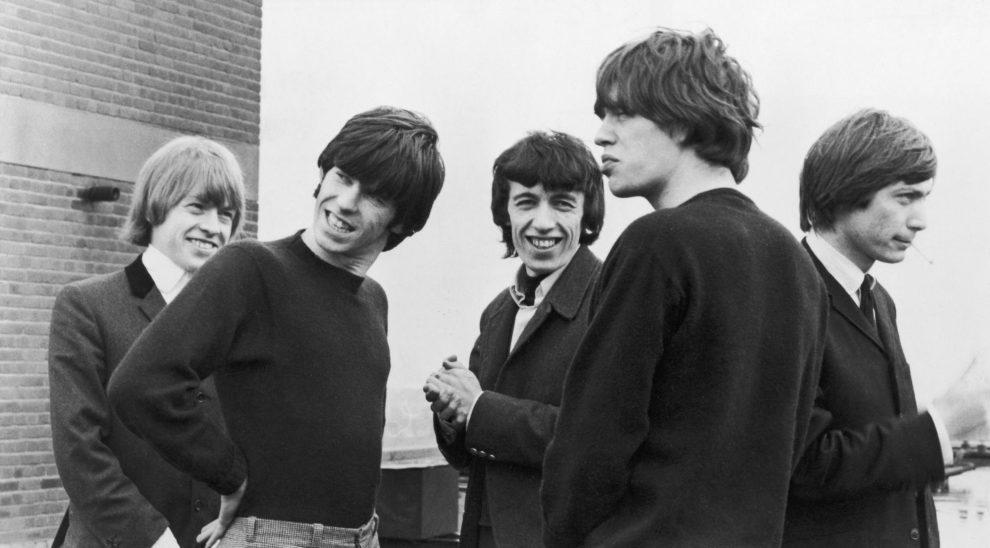 This Rolling Stones Album Is Rough Around the Edges in the