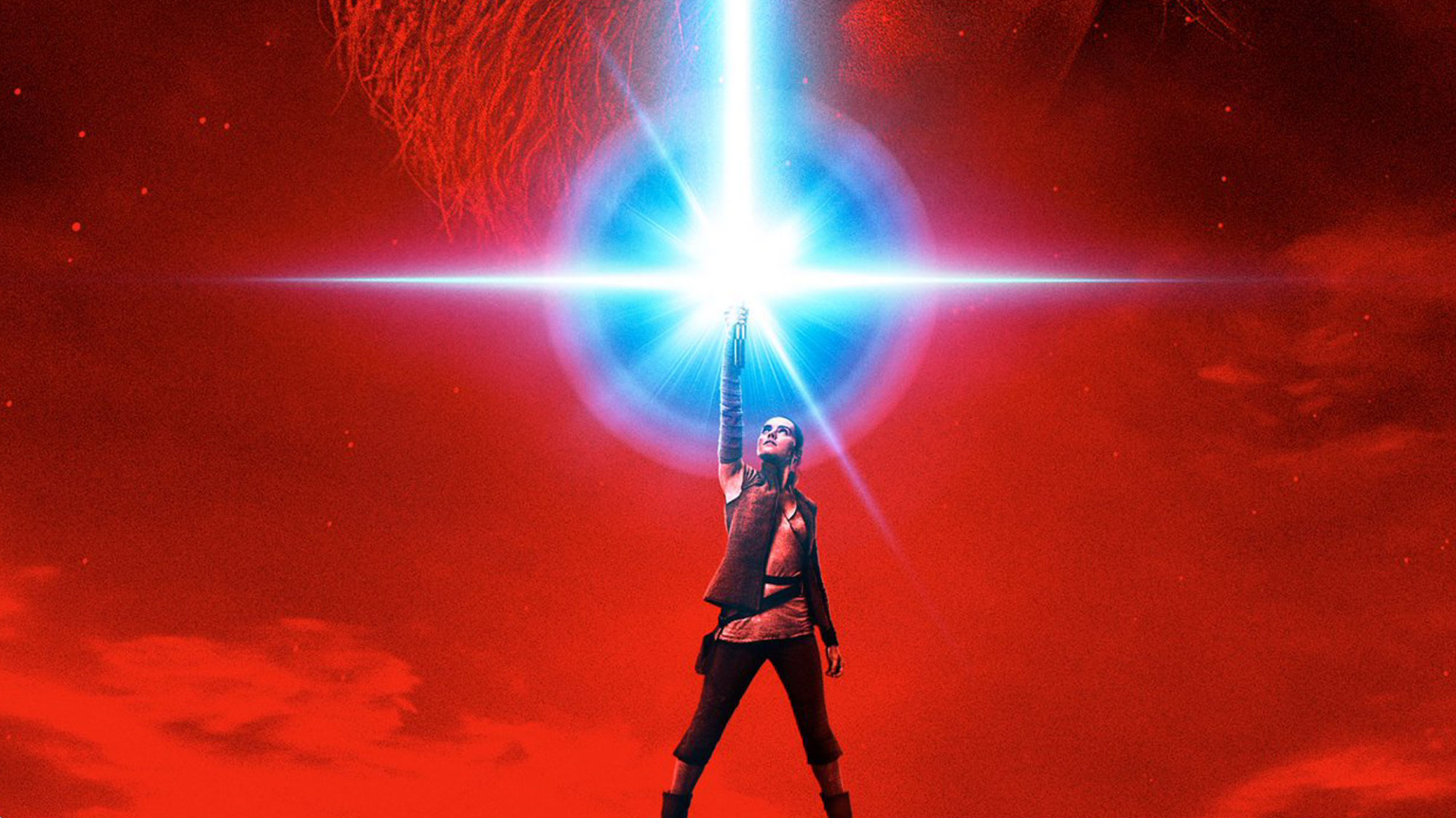 'Star Wars: The Last Jedi' opens huge with $45 million on Thursday
