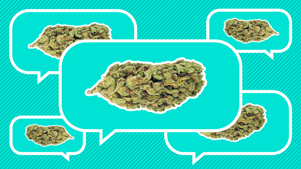 A Quick Guide to Legal Pot in California – Mother Jones