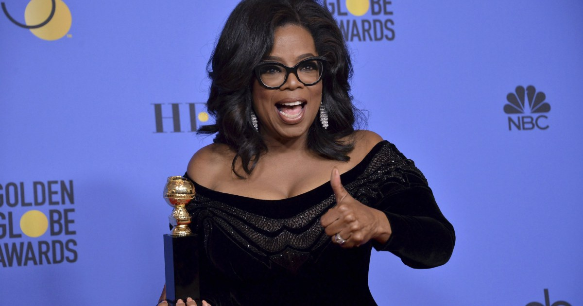 Trump Meets With Vaccine Skeptic >> How Oprah Helped Spread Anti Vaccine Pseudoscience Mother Jones