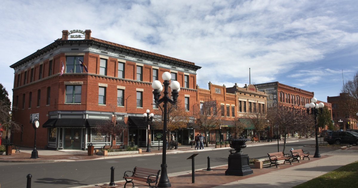 photo image Can This Colorado City Really Afford 100-Percent Clean Energy?