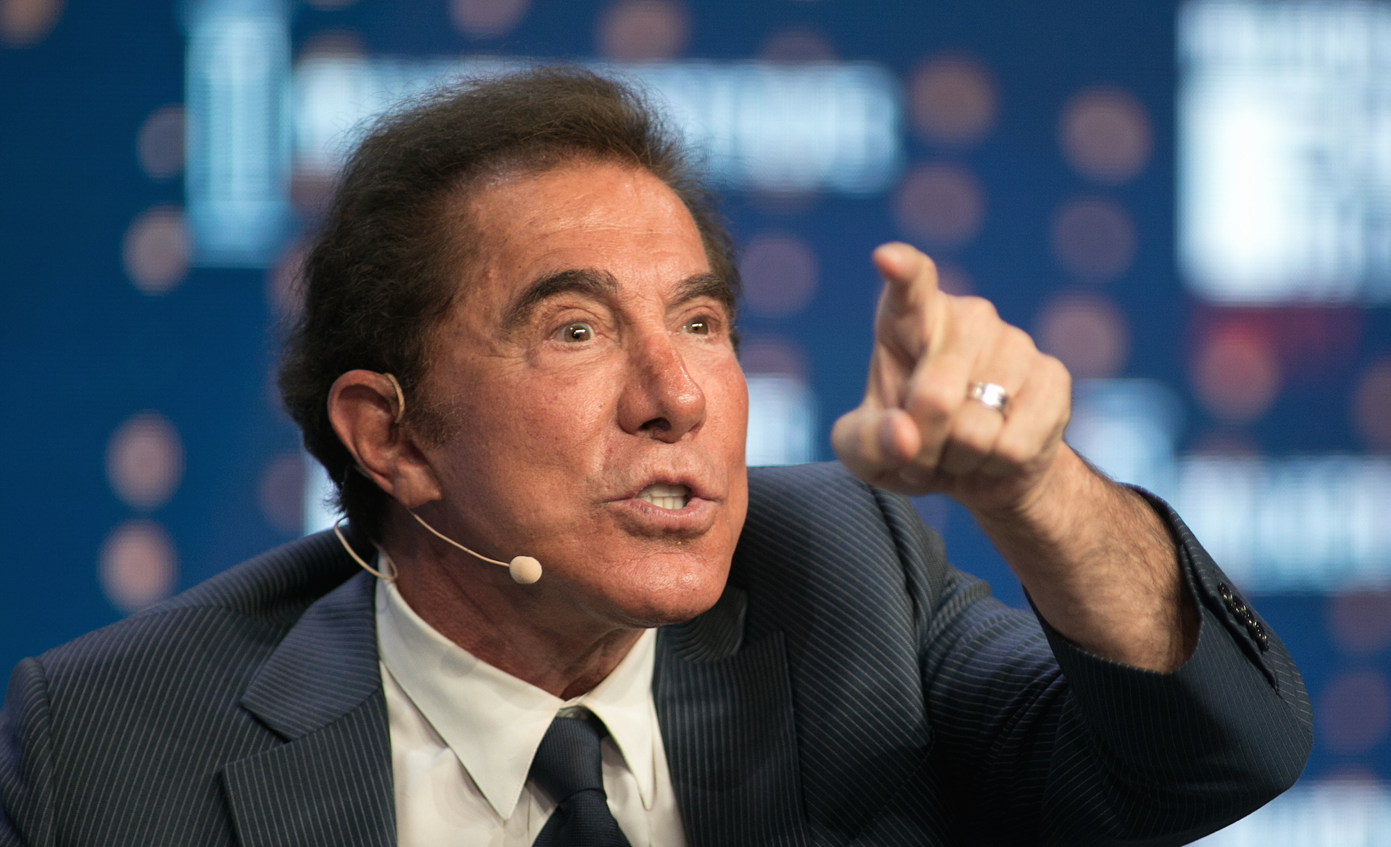 Sizing Up Wynn Resorts, Limited (NasdaqGS:WYNN)'s Shares: Quant Signals in Focus