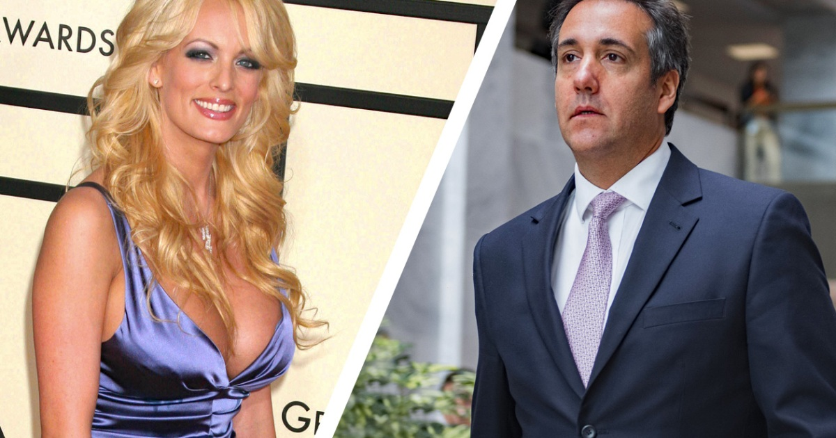 It Looks Like the Hush Money to Stormy Daniels Might Be a Big-Time Campaign Finance Violation After All