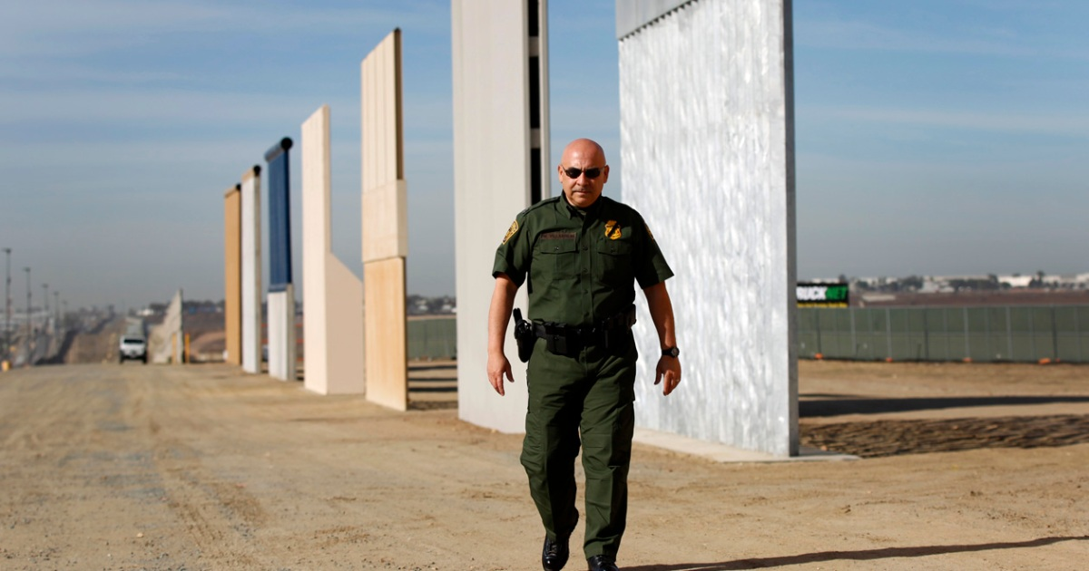 Trump Has More Wall Issues Than He Thinks