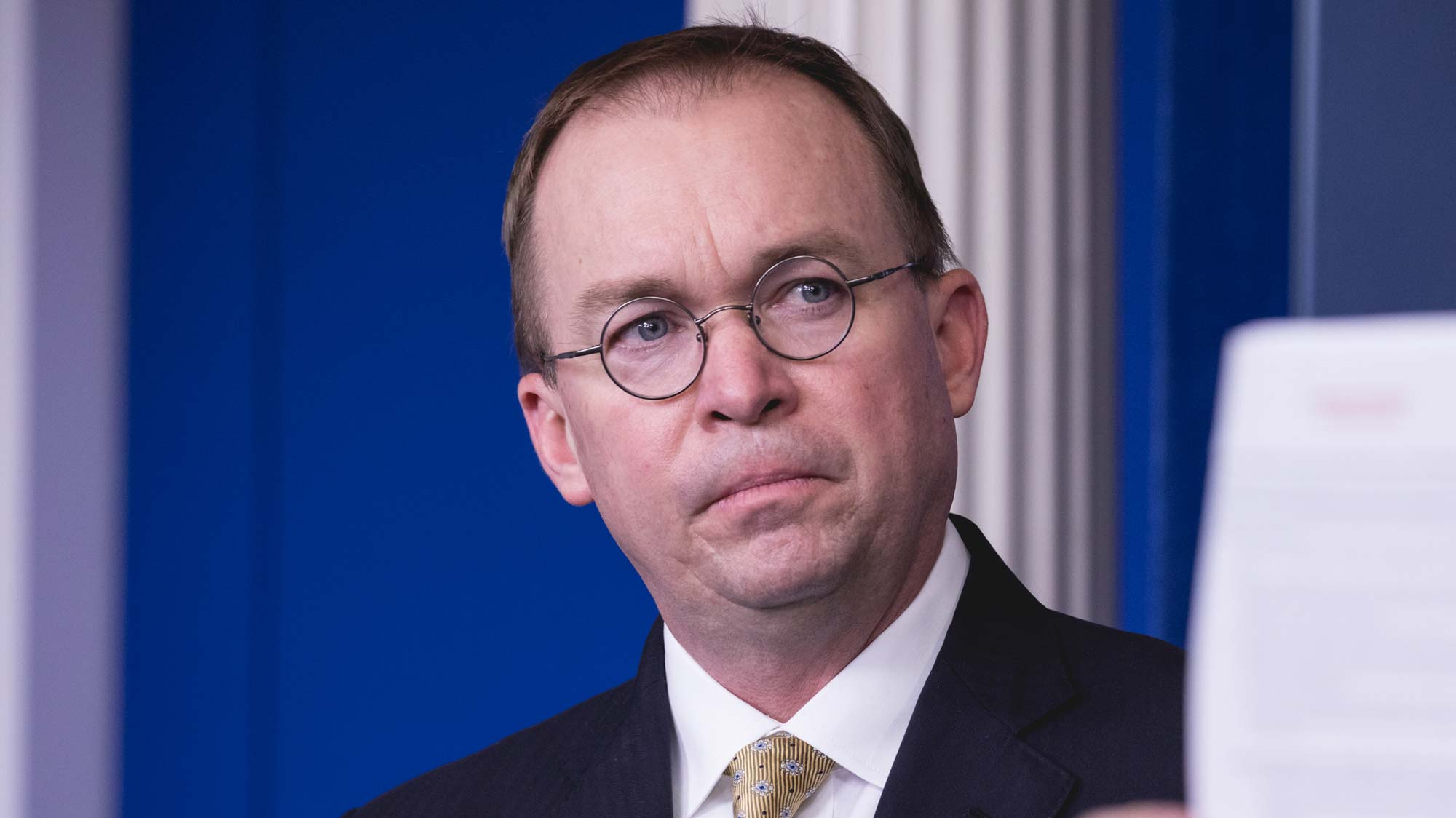 Mulvaney outlines new CFPB governing philosophy