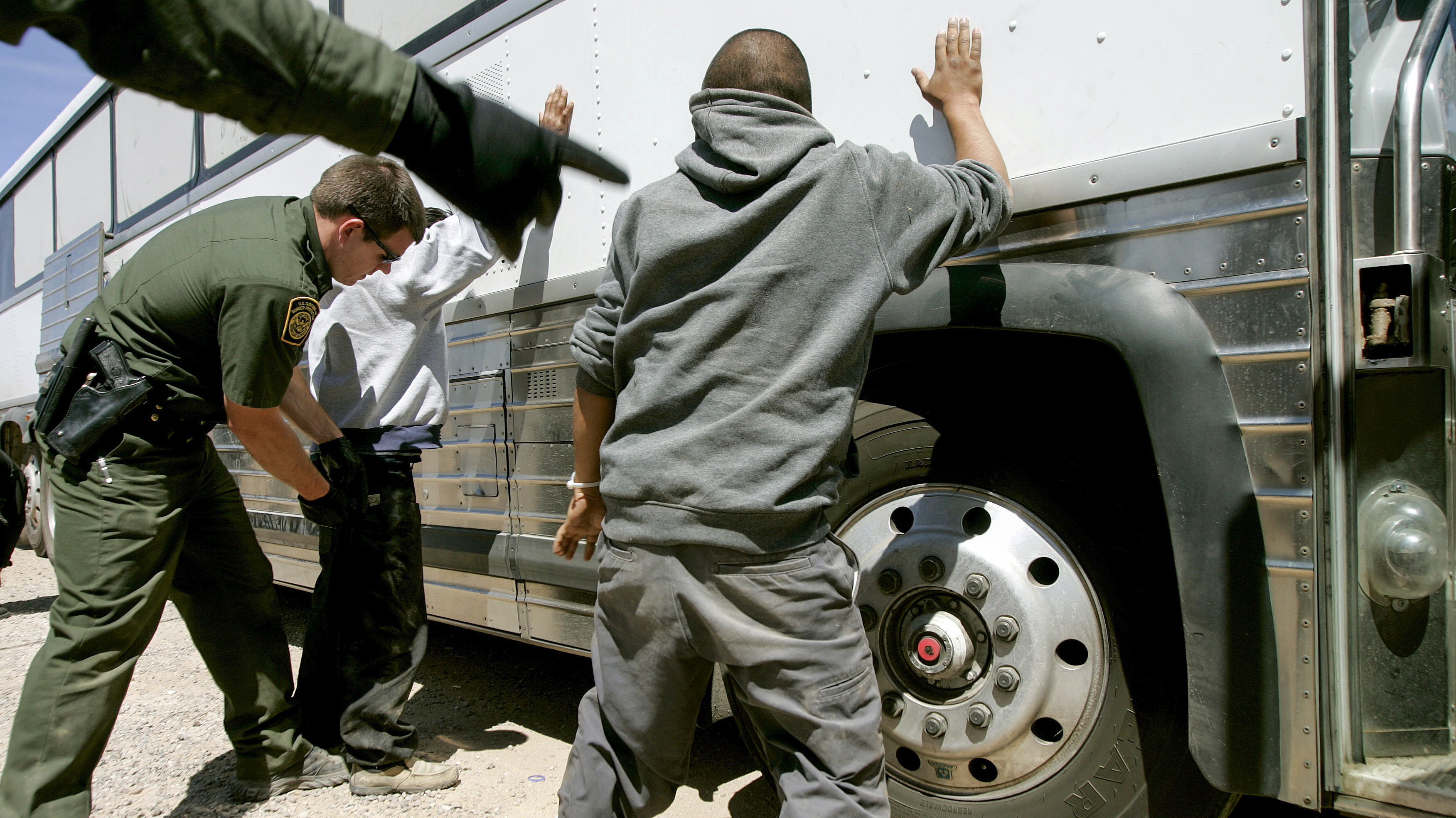 border patrol state silko essay The united states border patrol  texas rangers were also sporadically assigned to patrol duties by the state, and their efforts were noted as singularly effective.