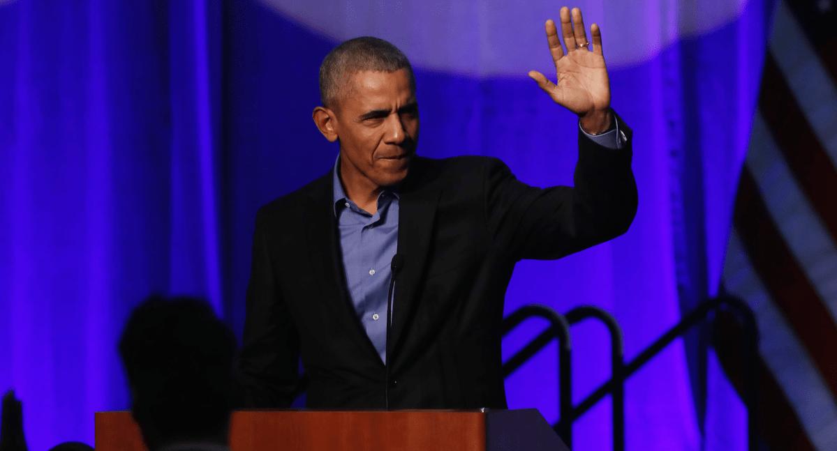 Obama Praises Young Activists Demanding Gun Control After Florida