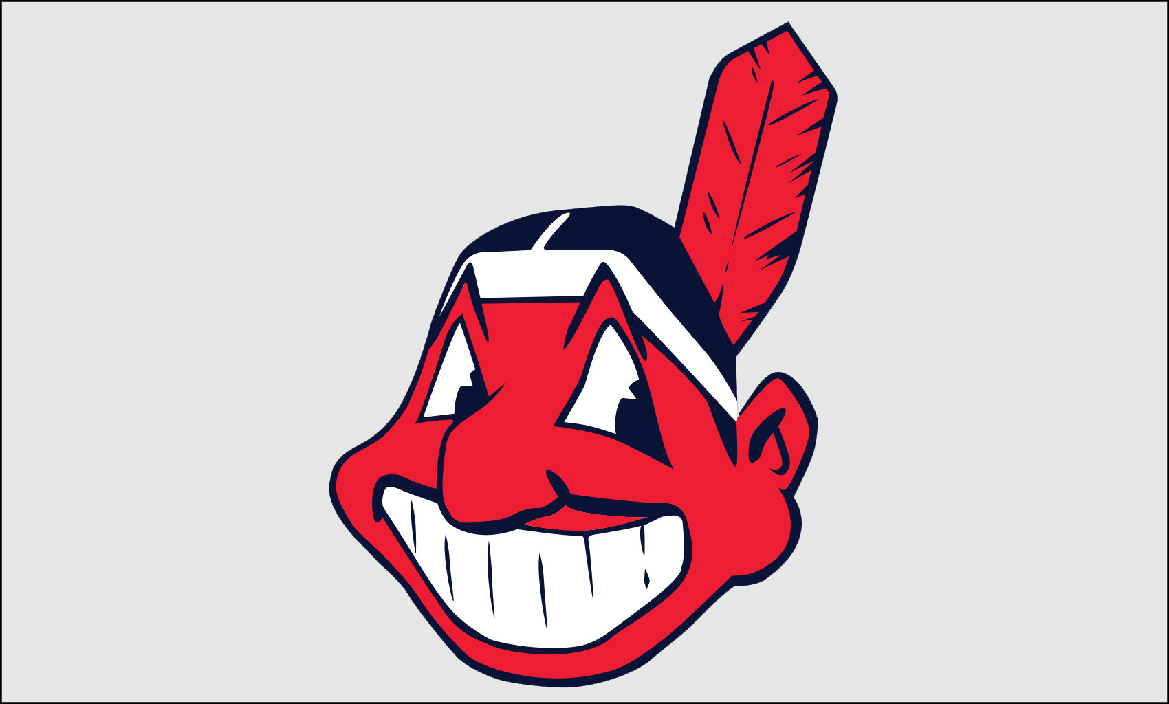 Behold the conservative anti anti chief wahoo argument mother jones - Cleveland indians pictures ...