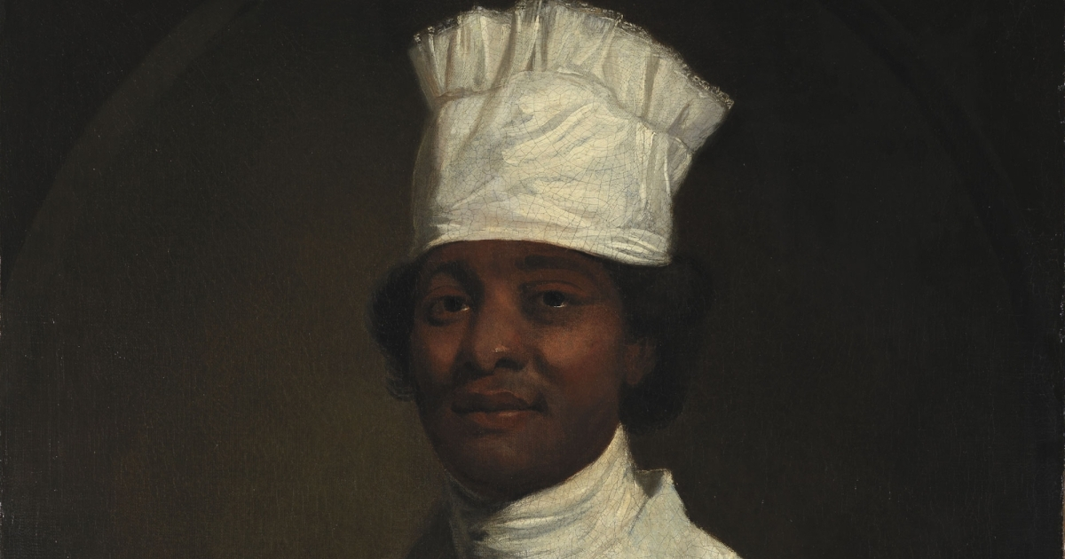 The incredibly messed-up story of how George Washington kept his kitchen slave from being freed