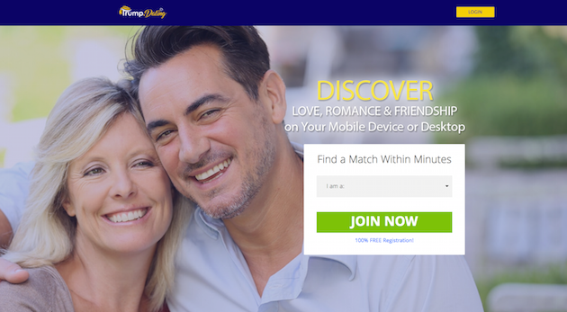 Can sex offenders join dating sites