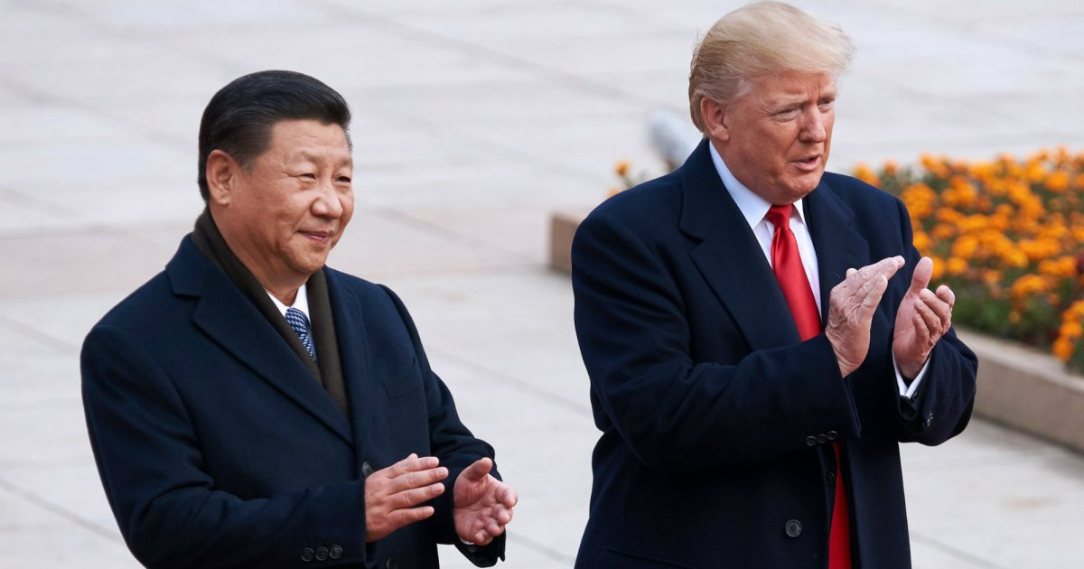 Big business is gearing up to battle trump s new china Cuisines you tarifs