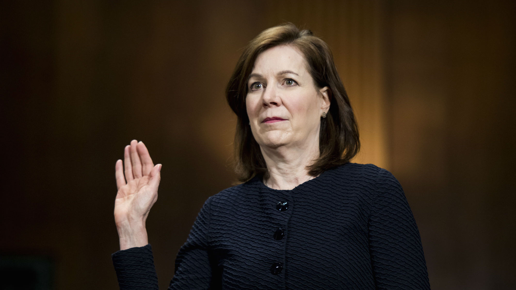 Democrats Trash Trump Judicial Nominee Wendy Vitter Over Her Pro-Life Views