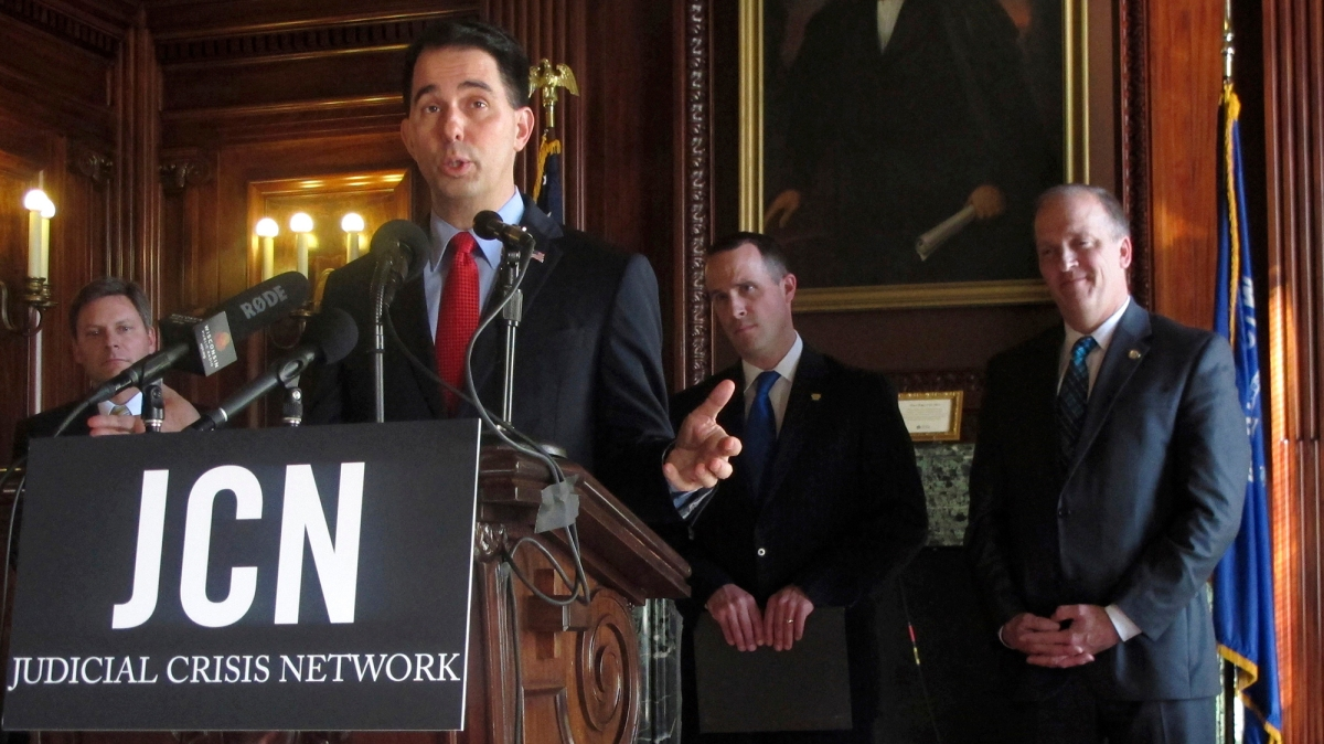 A top Republican just admitted that this is how Trump won Wisconsin