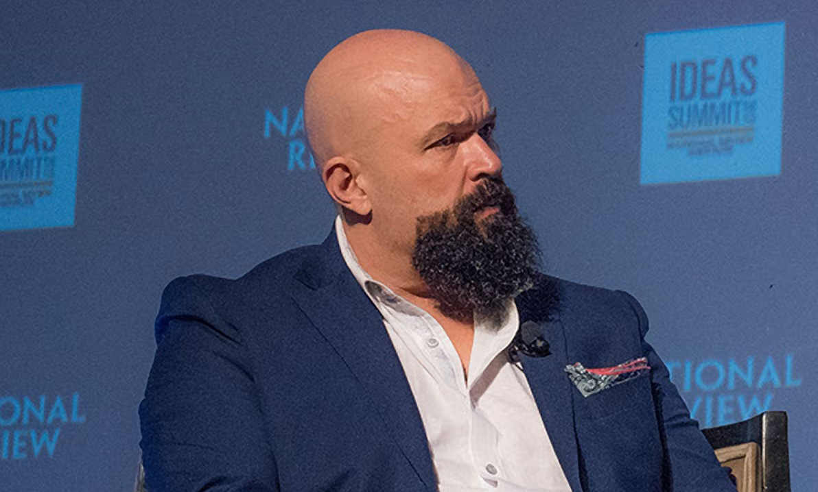 'Atlantic' Fires Controversial Columnist Kevin Williamson