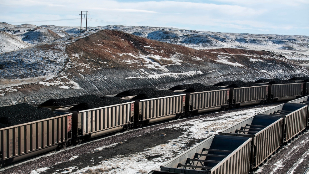 The Coal Industry Is Dying, and It's Leaving Communities
