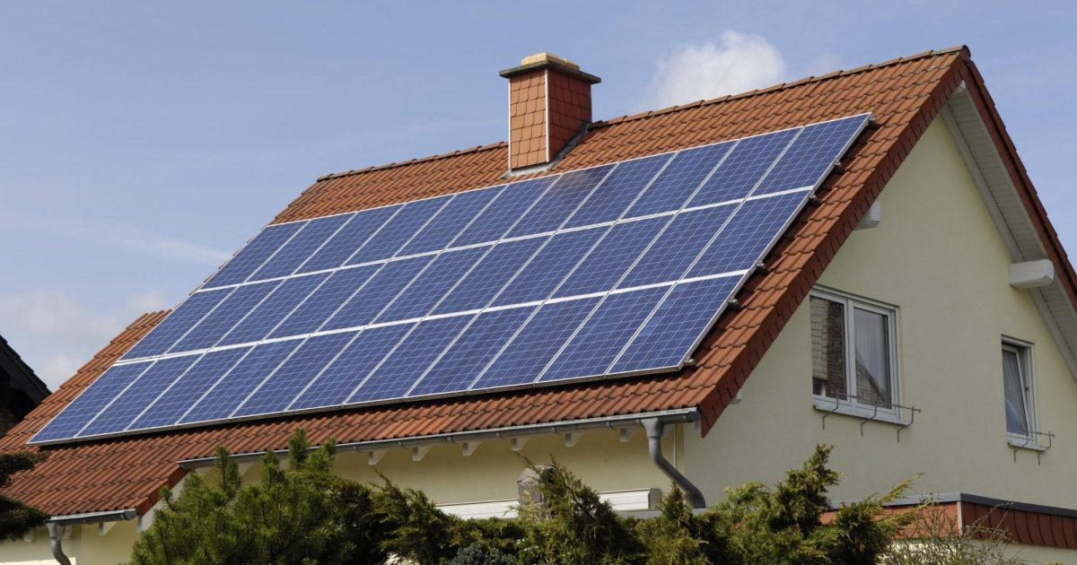 California Just Became The First State To Require Solar