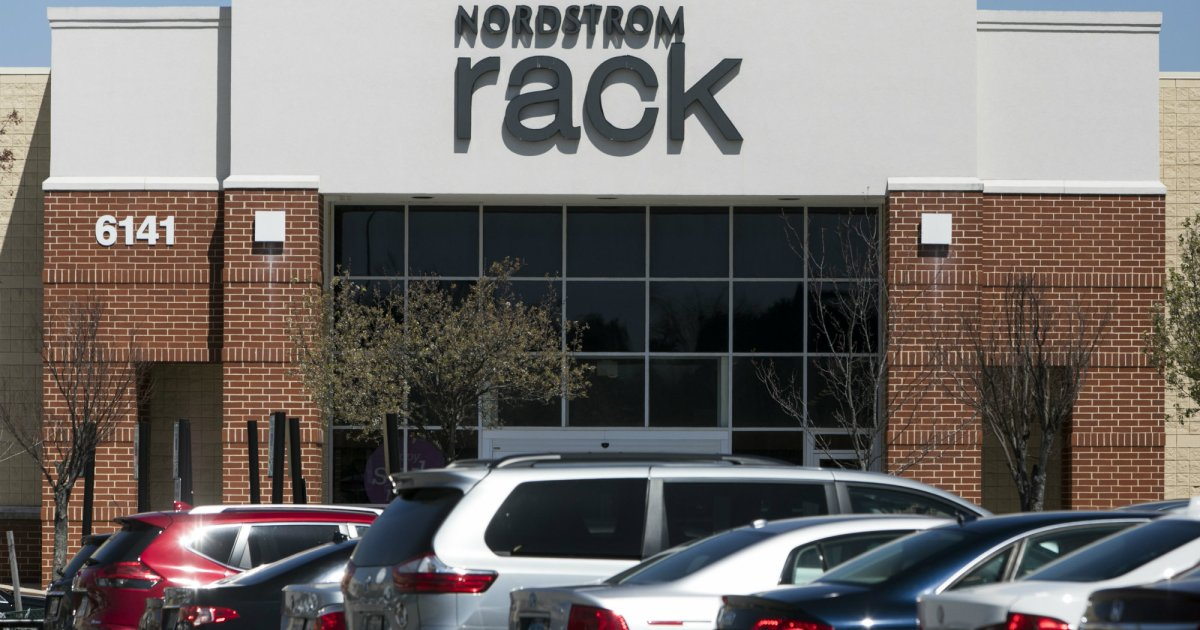 1e38d46d758 That Racial Profiling Incident at Nordstrom Rack Apparently Wasn't a First