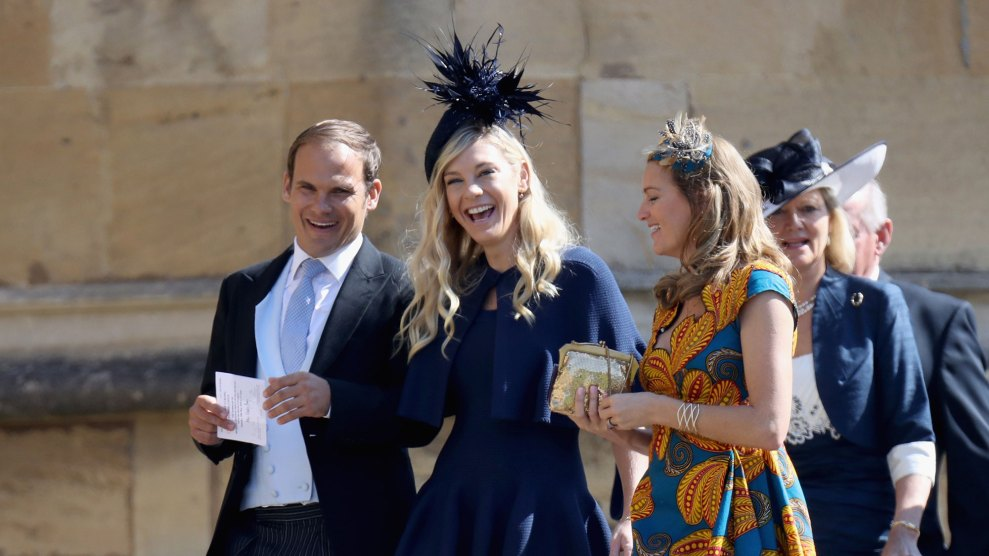 Even If You Skip the Royal Wedding, Don't Miss These Hats