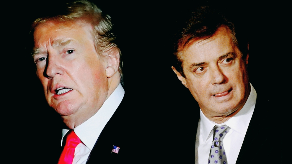 Image result for manafort trump
