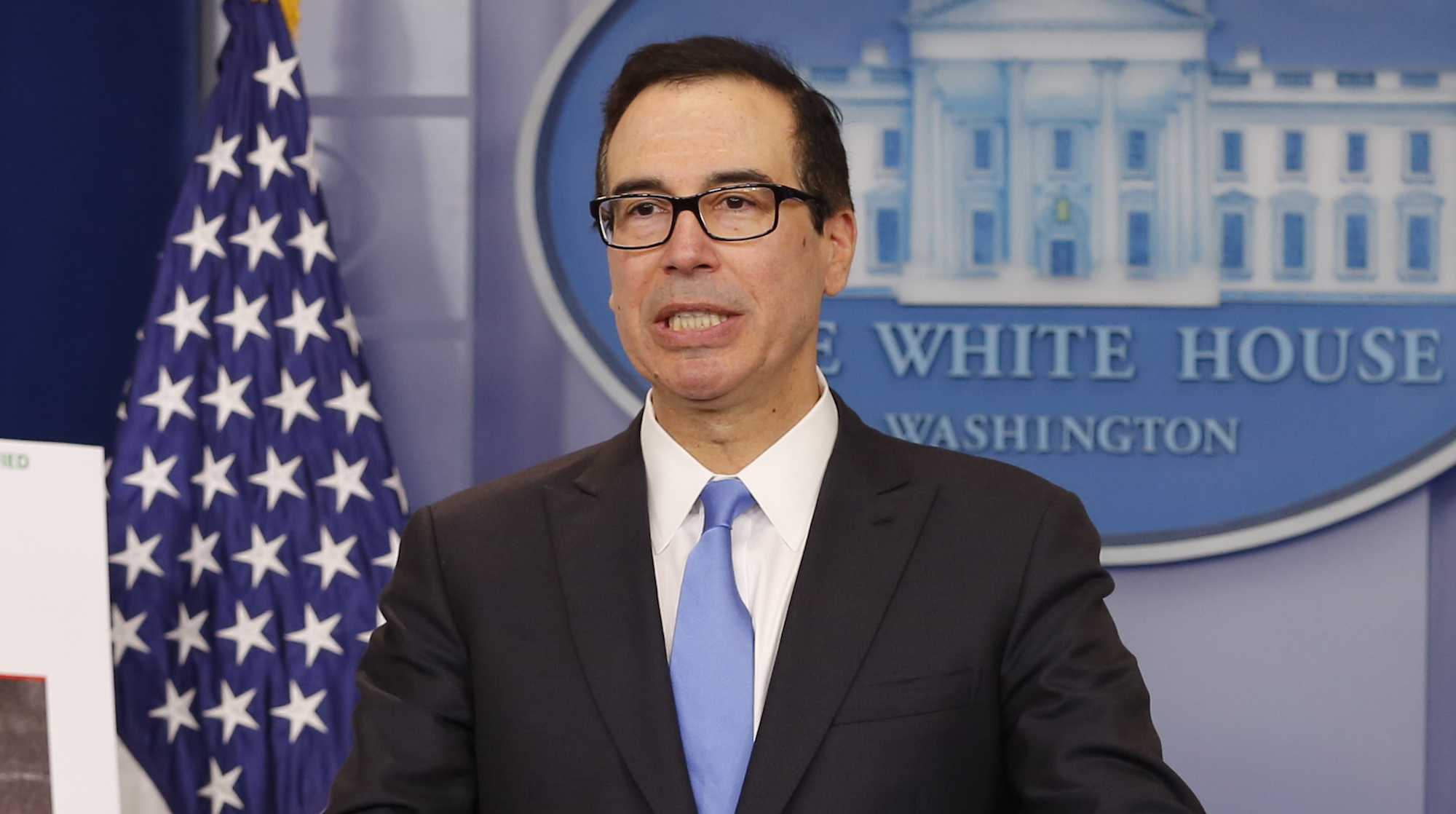 Treasury slaps sanctions on Russian firms and execs over cyberattacks