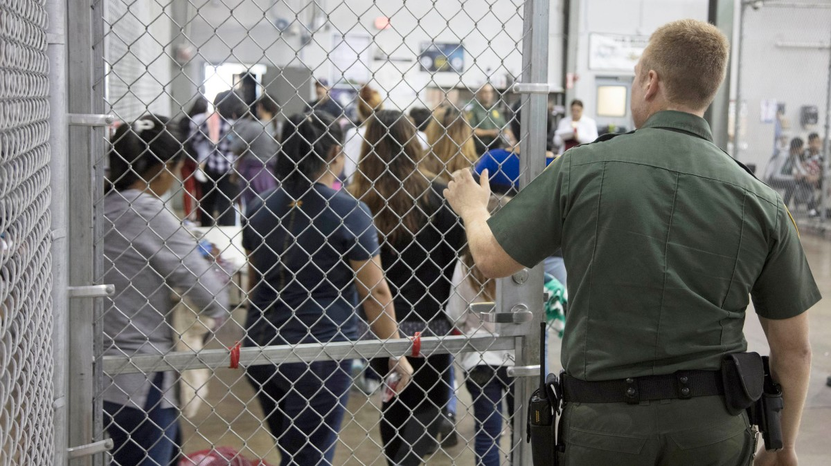 10 governors are fighting back against family separation