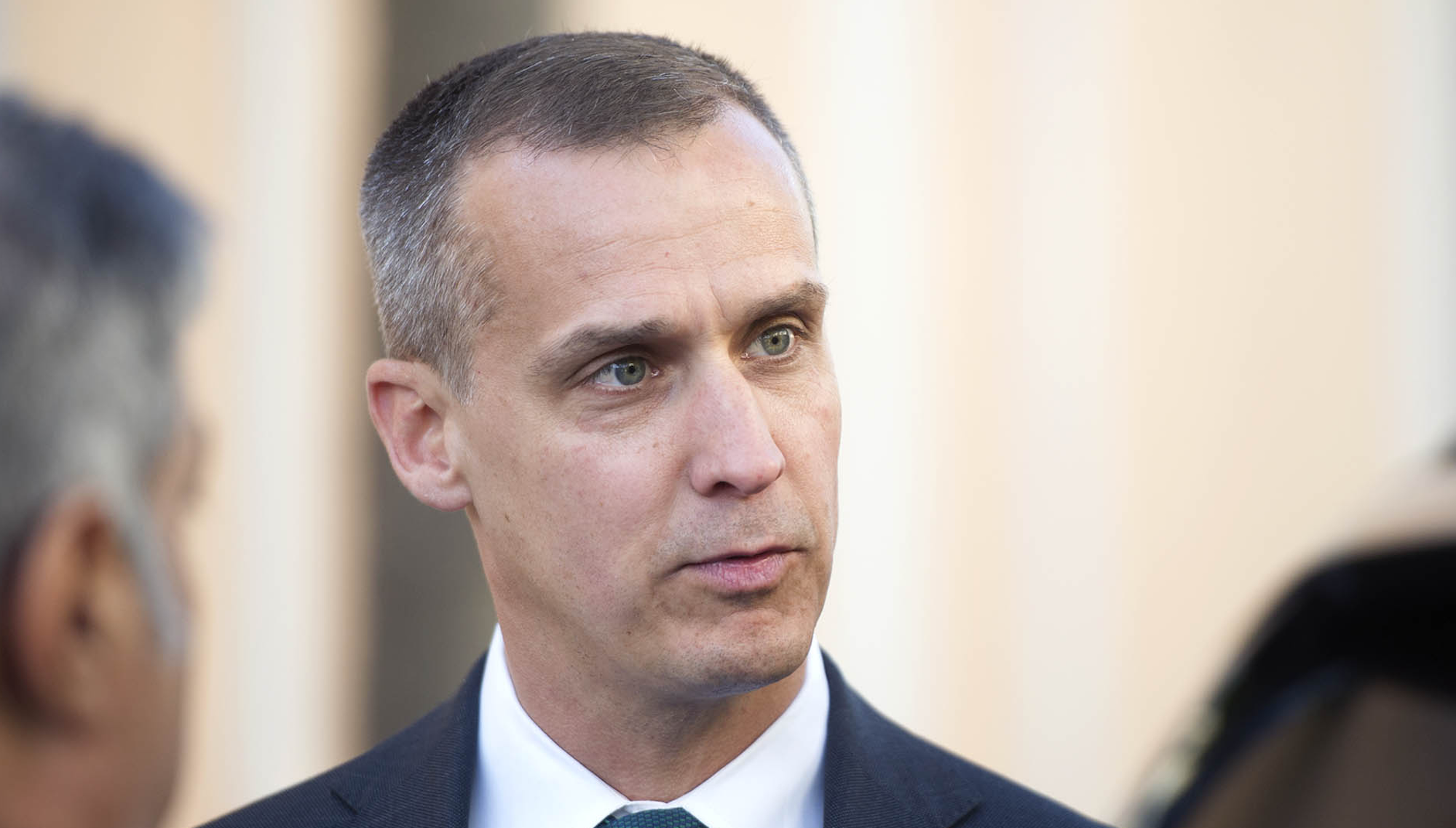 Corey Lewandowski Mocks Migrant Child With Down Syndrome