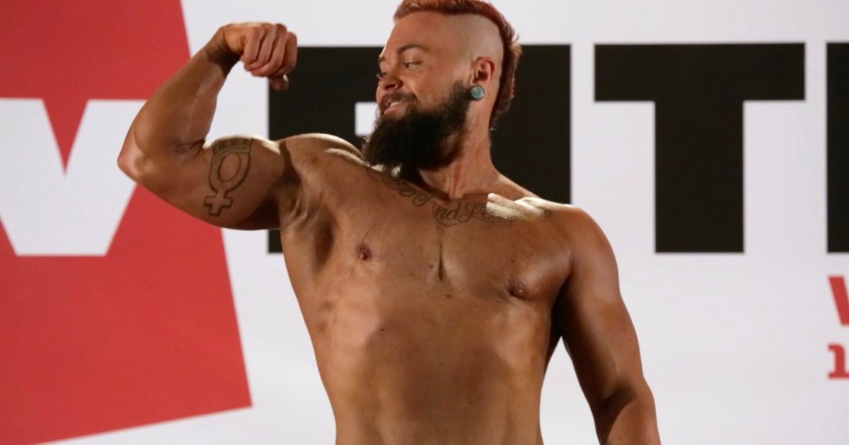 Backstage At The World S Only Transgender Bodybuilding Competition Mother Jones