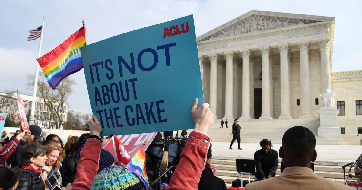 Did the Supreme Court Fall for a Stunt?