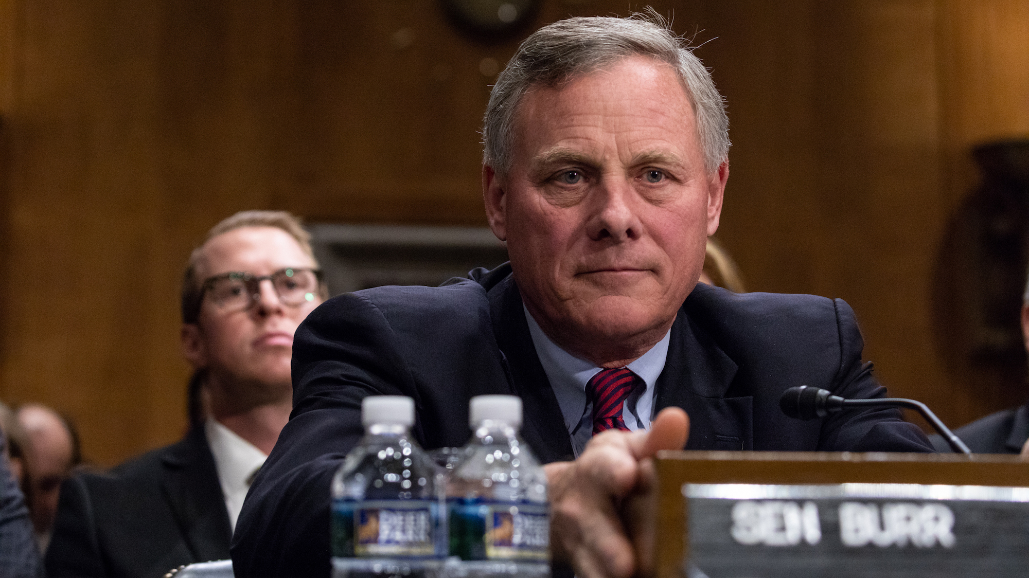 The Senate Intelligence Committee Refutes Trump-As Quietly As Possible