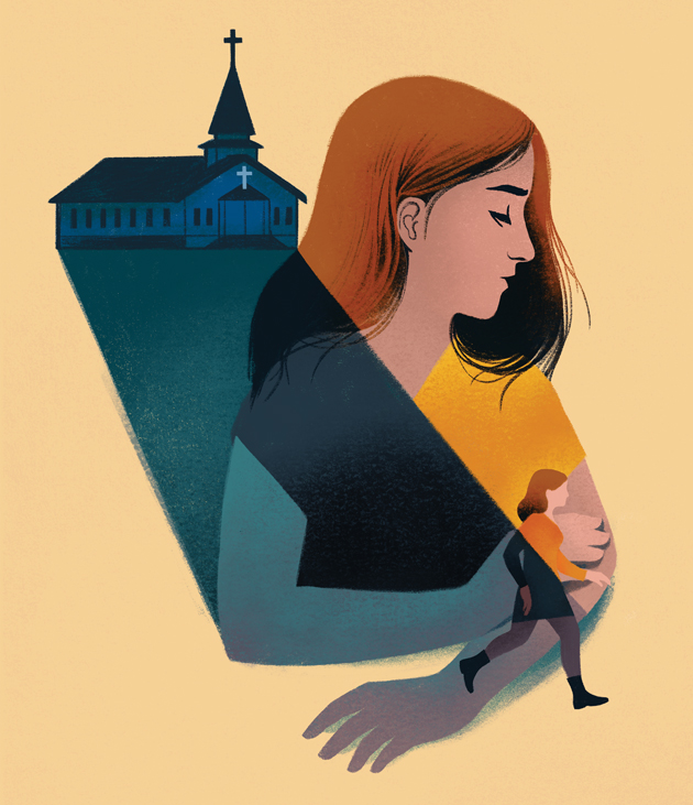 A Mothers Crusade My Special Needs >> Evangelical Purity Culture Taught Me To Rationalize My Sexual