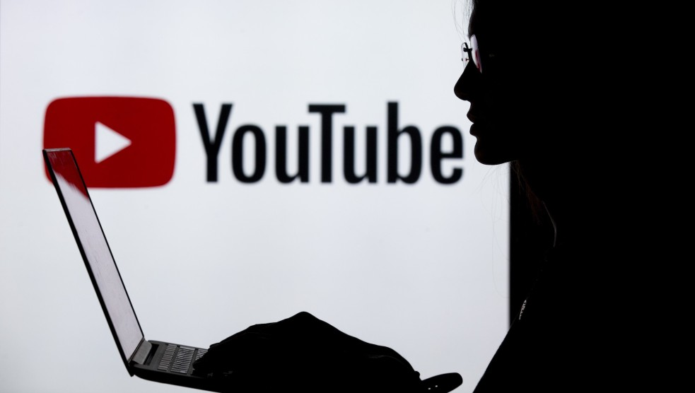 Political Extremists Are Using Youtube To Monetize Their Toxic Ideas