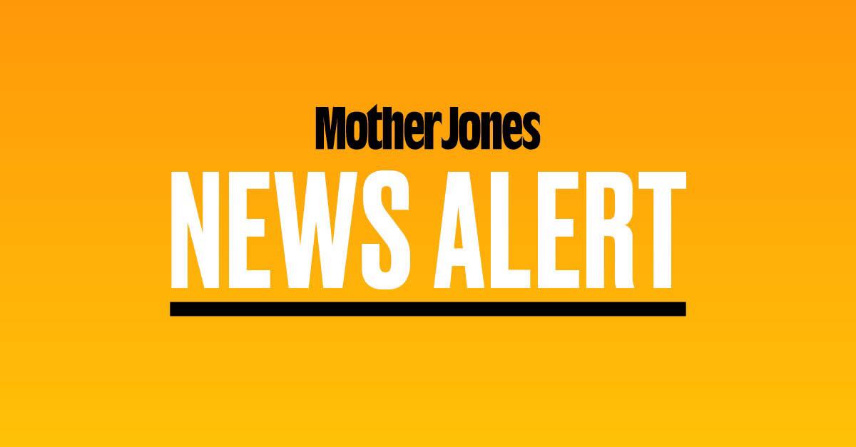 motherjones.com - Dan Friedman - Kavanaugh faces a new accuser
