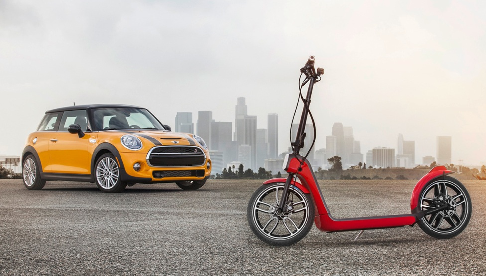 Researchers Find that E-Scooters Are a Fun, Easy Way to Go to the ER