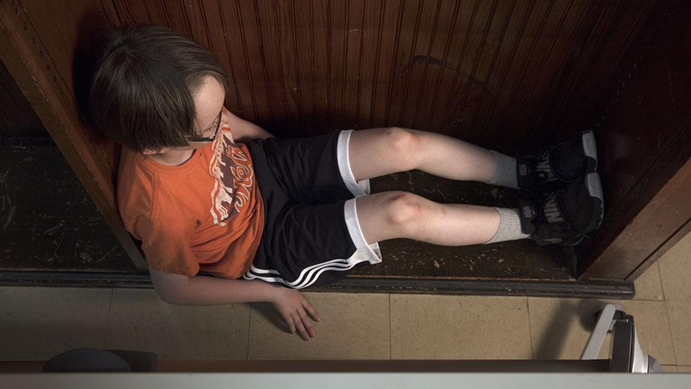 Here's What Lockdown Drills Are Like for Schoolchildren – Mother Jones