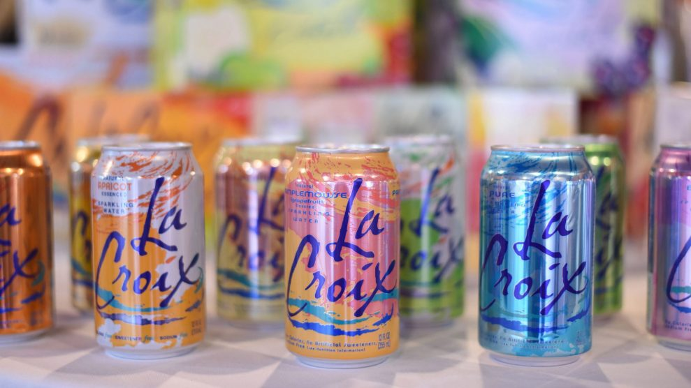Is LaCroix Safe? Yes  Natural? That's Complicated  – Mother