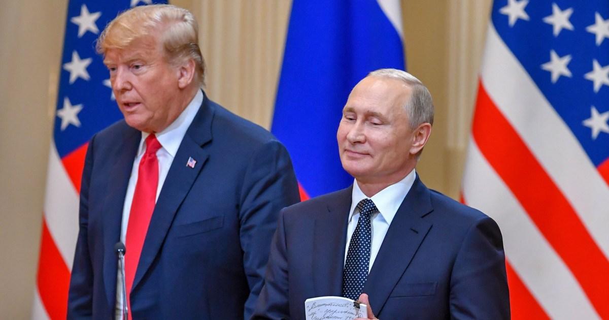 Deep inside a pro-Putin network that's helping Trump divide America