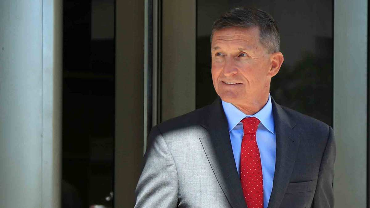 Here's what we still don't know about Michael Flynn's 2016 campaign contacts with Russia