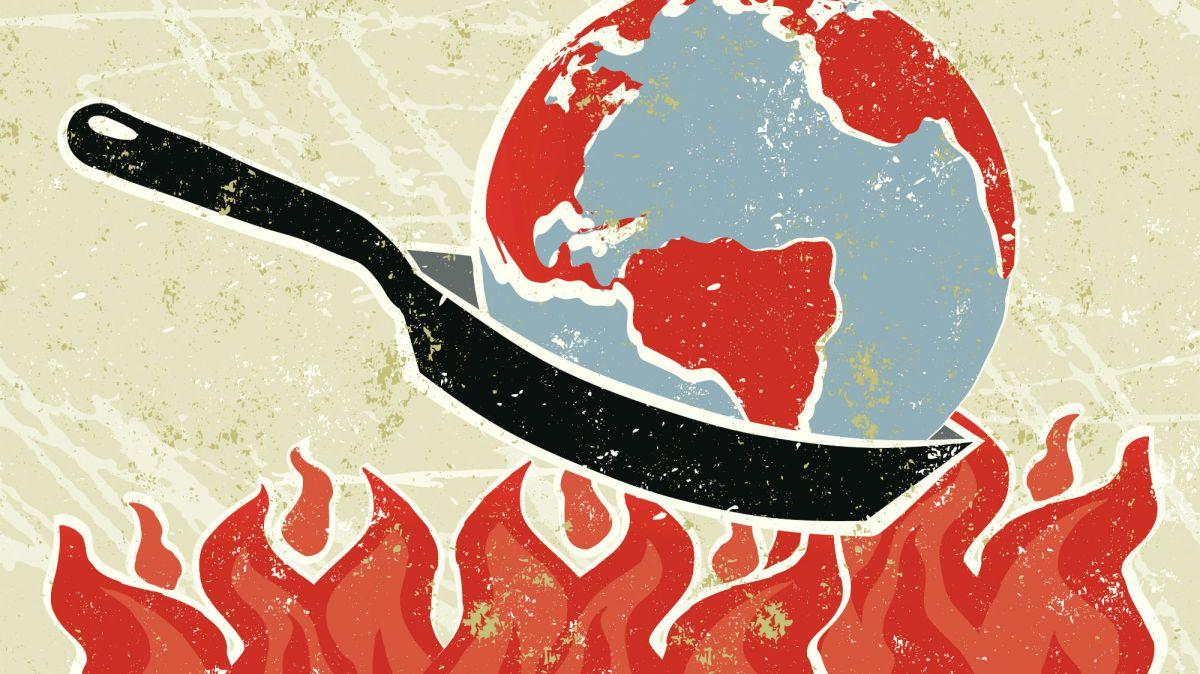 Un nuevo estudio sobre la peor extinción masiva del mundo debería ponerlo muy nervioso por nuestro futuro. - Madre Jones