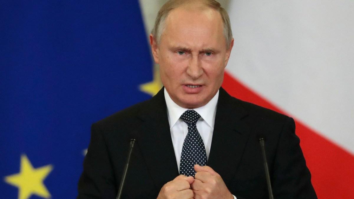 Italian Investigators Just Uncovered a Major Russian Election Meddling Plot