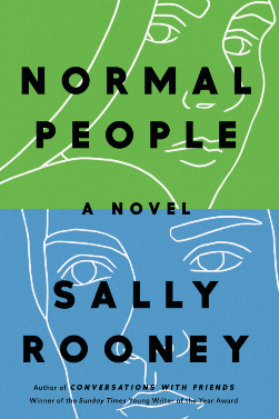 How Sally Rooney Took a Coming-of-Age Novel and Turned It Into an Important Cultural Commentary