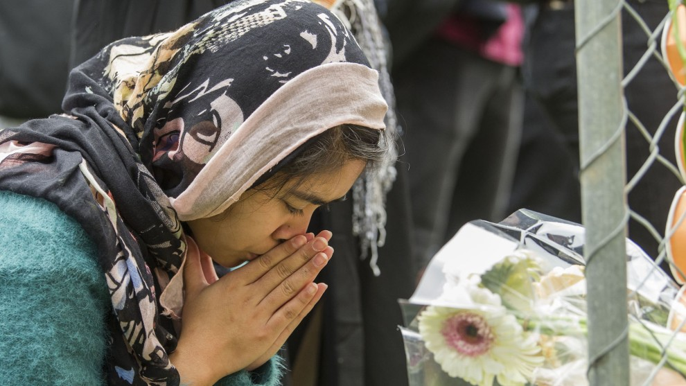 New Zealand Shooting Livestreamed On Social Media By: Social Media Giants Have Been Promising To Stop