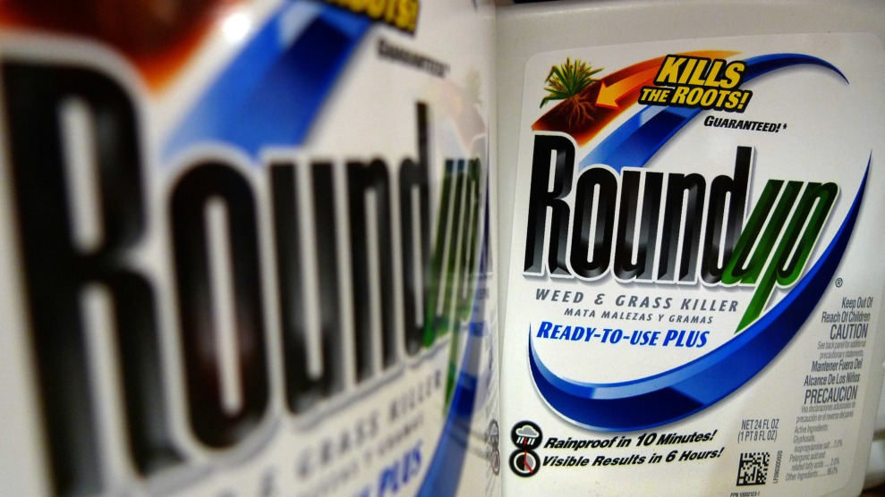 Moms Exposure To Monsanto Weed Killer >> The Latest 80 Million Cancer Judgment Is Just The Beginning Of
