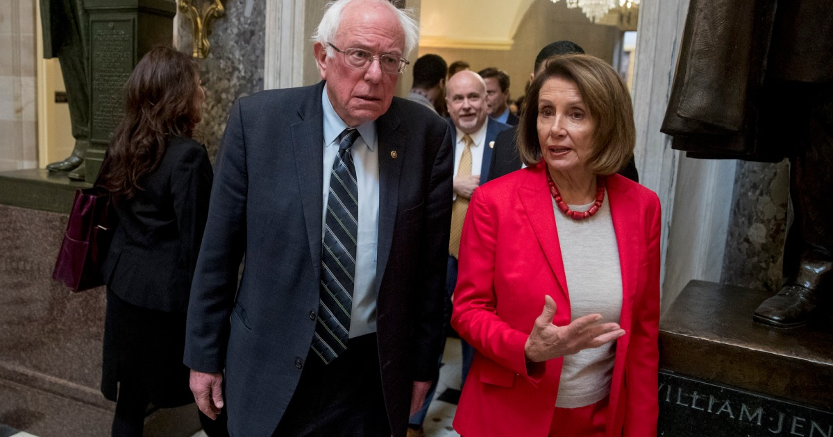 Why Progressives Are Divided on Pelosi's Obamacare Bill