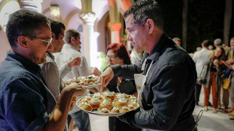 """Stop Calling It """"Ethnic Food""""—and More Tips on How to Talk"""