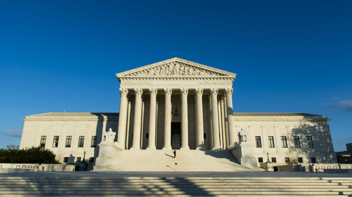 The Supreme Court Won't Hear the Case of an Inmate Sentenced to Death by Racist Juror