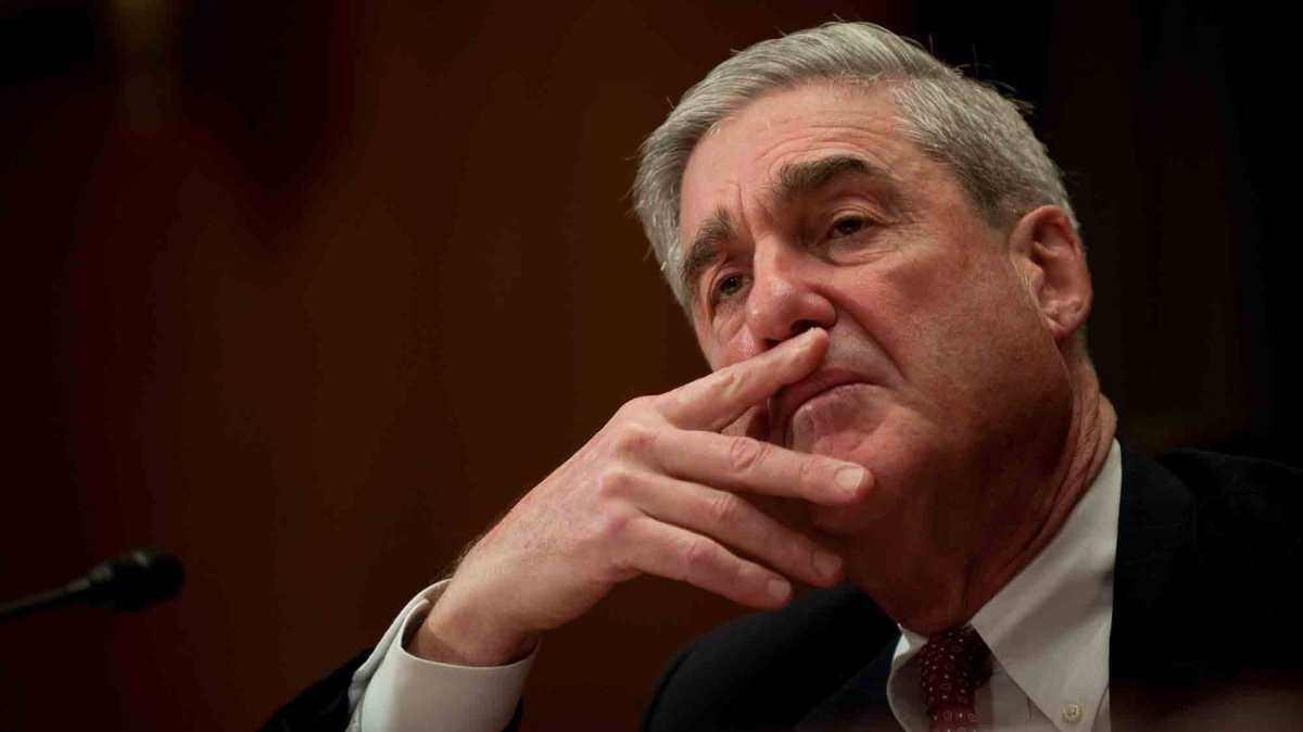 Robert Mueller Has Completed His Investigation Into Donald Trump and Russia