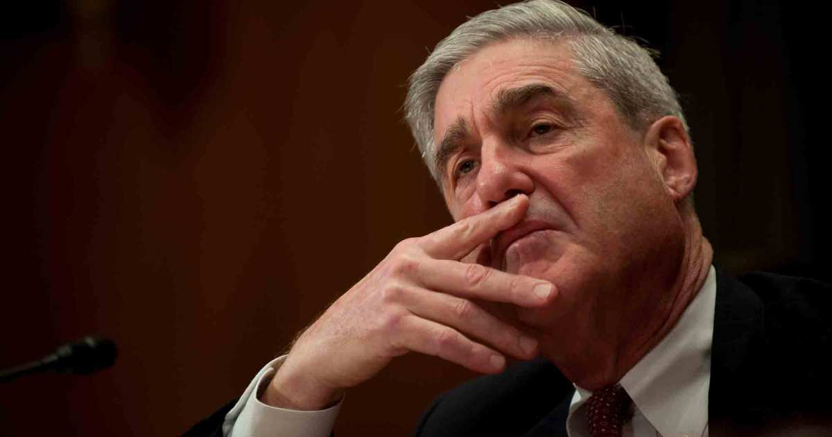 Robert Mueller Has Completed His Investigation Into Donald ...
