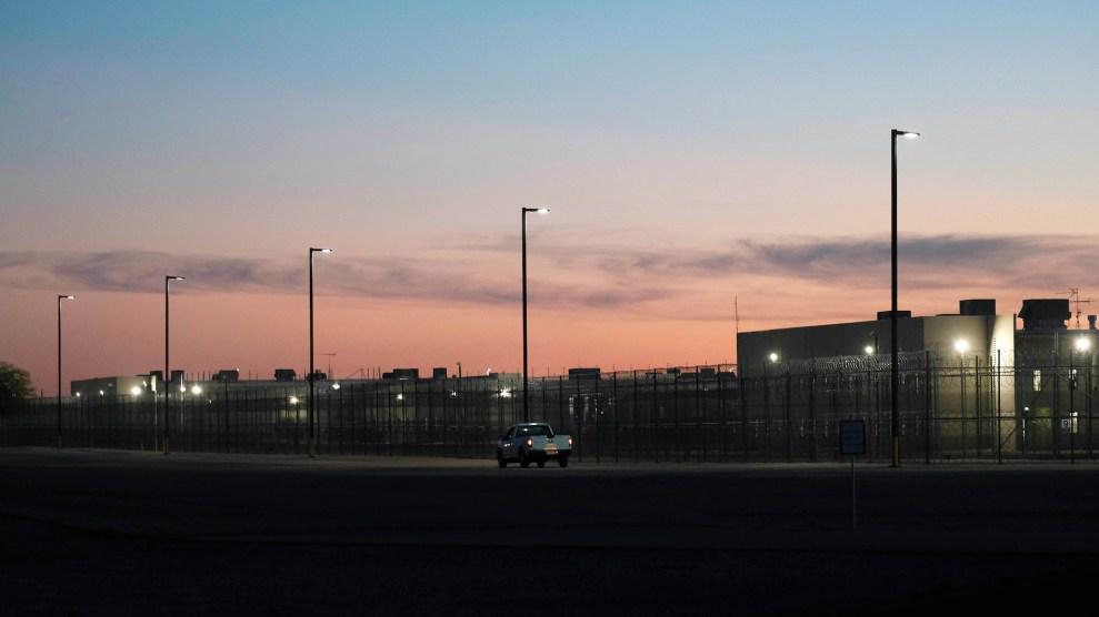 Louisiana Decided to Curb Mass Incarceration  Then ICE